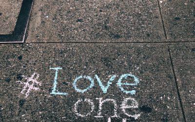 Liefdevol zijn