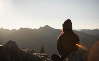 Waarom alles begint bij zelfliefde