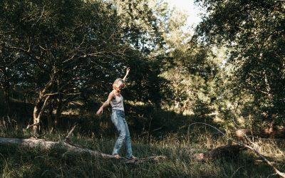 Wise Owl Podcast #1 | Lente | 10 tips om je innerlijk kind omhoog te halen